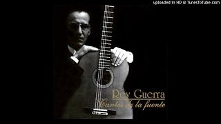 Rey Guerra Classical guitar plays ''Antonia'' (Pat Metheny)