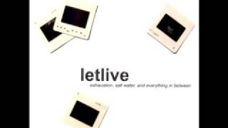 Watch Letlive Cigarette video