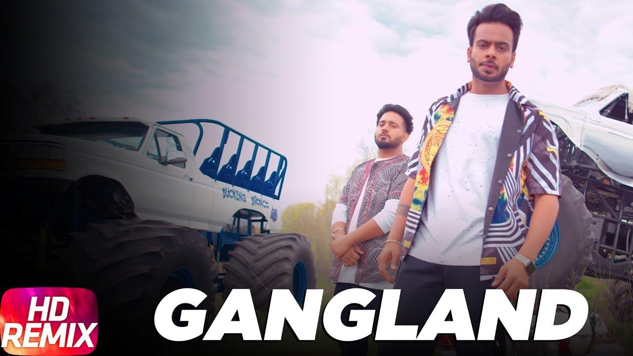 gangland song ringtone download djpunjab