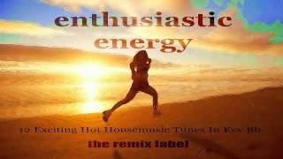 Heathous - Hotbath (Techhouse Mix)