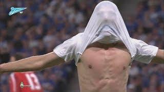 «Зенит»  «Глазго Рейнджерс»: полный обзор матча