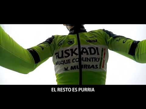 Bemancio  - El resto es purria (inspiring Euskadi Murias)