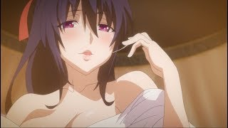 Highschool DxD HERO Season 4 NEW ANIME Trailer 2018 : ハイスクールDxD PV