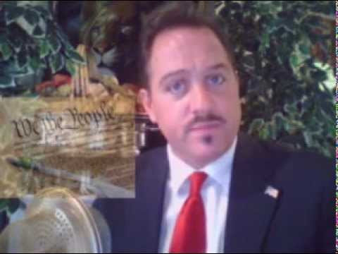 911 Birther Summit Report-Silver Tongue Republican from Cody Robert Judy 2012