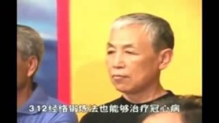 Китайские оздоровительные практики. Система 312