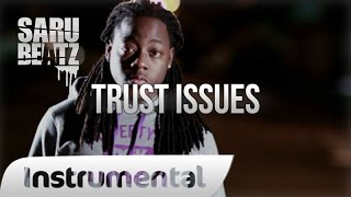"Ace Hood Type Trap Beat Gangsta Rap Beat Instrumental "" Trust Issues "" - SaruBeatz"