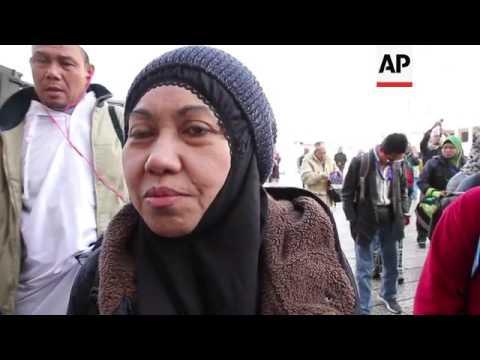 Surge of Islamic tourism trend in Jerusalem