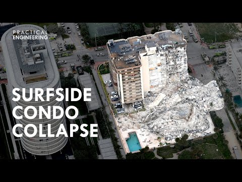 Surfside Condo Collapse: What We Know So Far