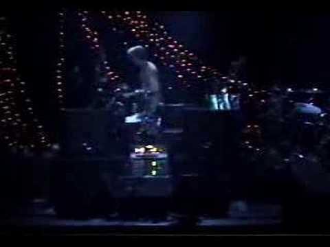 Oysterhead - Shadow of a Man - 11/2/2001