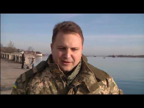 Ранок UA:Херсон: Василь паламарчук новое