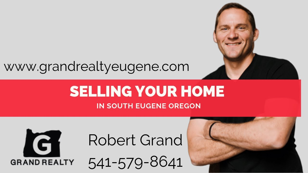 Sell My South Eugene Home