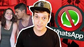 YouTuberin erschießt aus Versehen ihren Freund für neues Video & Whatsapp jetzt illegal?