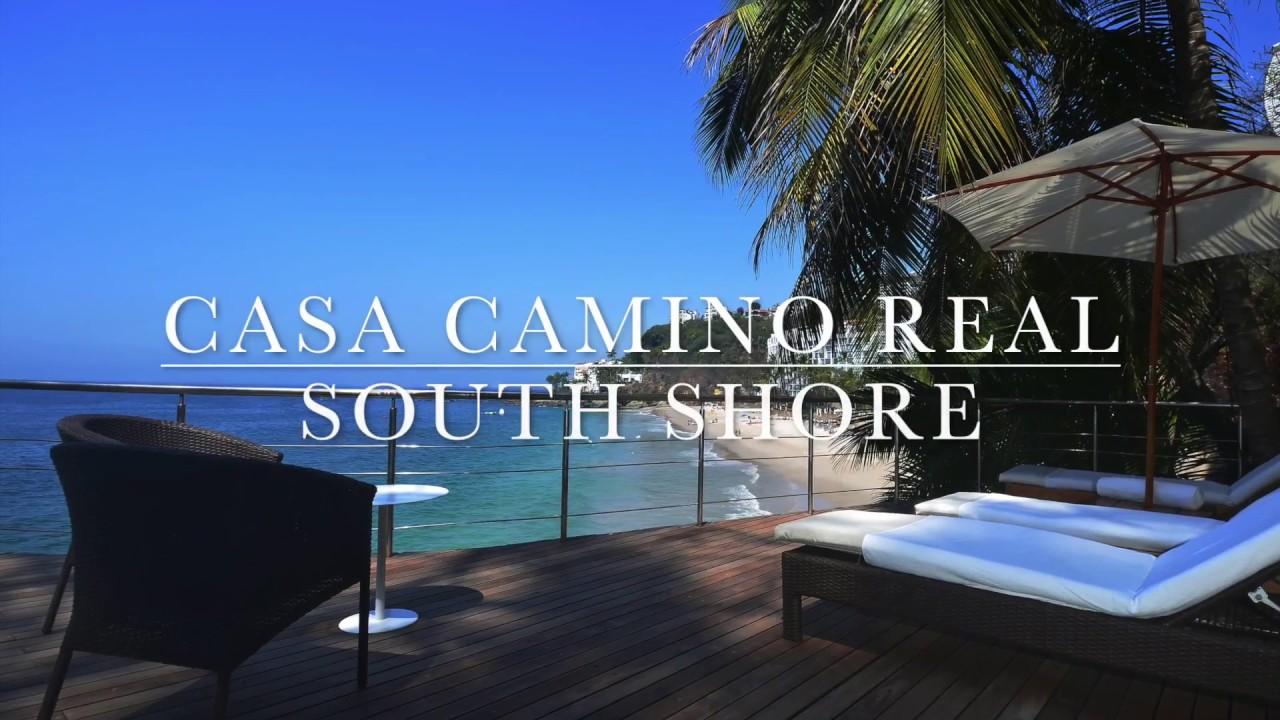 Real Estate Puerto Vallarta | Casa Camino Real   South Shore | Coldwell  Banker La Costa Realty
