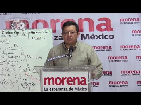 Dr. Juan Manuel Contreras - El locus enuntiationis o marco ...