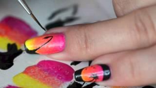 Nail art Miami Beach Thumbnail