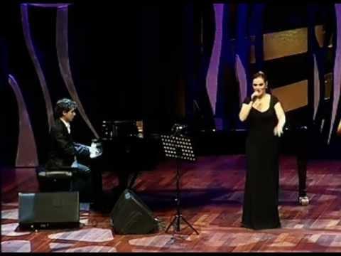 Zuhal Olcay, Asaf Cetin Eren - Benimle Oynar Misin? (Canli/Live)