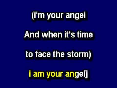 Who Sang I'm Your Angel? Céline Dion - lyrics007.com