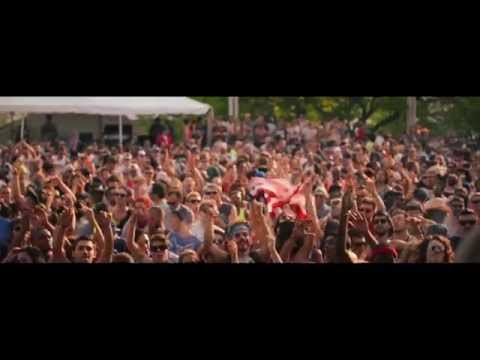 ‪Movement Detroit 2014 OFFICIAL Aftermovie