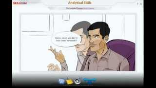 The 5 Stepping Stones to Successful Analysis - Analytical Skills