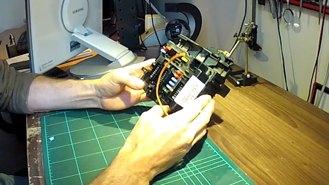 citroen berlingo wiring diagram 230 volt submersible pump bsm fault fixed on the 100 car youtube
