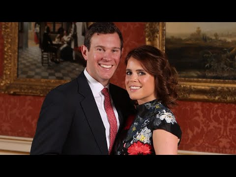 Princess Eugenie Will Wed at Same Church as Meghan Markle and Prince Harry