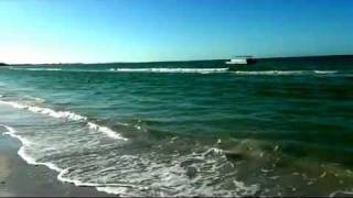 № 1663 США Вэб камера На пляже - Замуж через интернет(27 ноября 2011 Как я попала в Америку - http://www.youtube.com/watch?v=ohr-xAdKc_s Ялта - мой дом - http://www.youtube.com/watch?v=wYtJJe4xNMs ..., 2011-11-29T02:34:33.000Z)