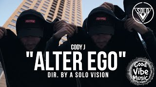 "Cody J - ""Alter Ego"" (Official Video) 