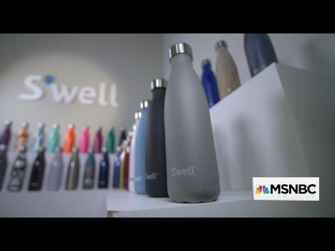 S'well: This Is No Ordinary Water Bottle by OPEN Forum