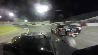 North State Modifieds @ All American Speedway 4/22/17