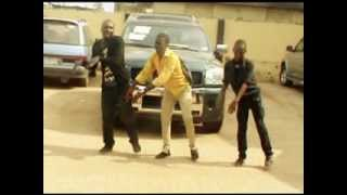 Wizkid - Azonto (Freestyle) video!!! comedy. laugh or yawn