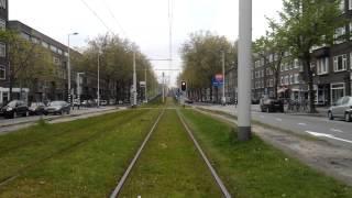 Cabinerit RET tram 25