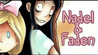 Nadel & Faden (Fancover)