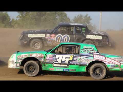Bemidji Speedway 2016 Season