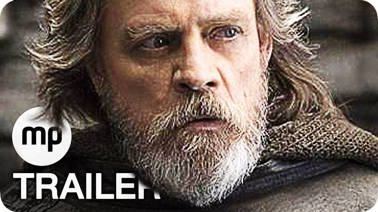 Star Wars 8 Trailer Deutsch