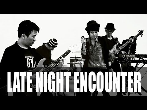 HoneybeaT - Late Night Encounter - Official MV (Onigiri Online original tribute))