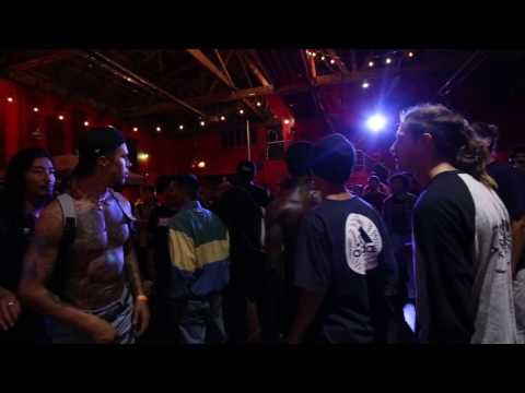 |Fresh Batch vs LODB| Crew Final - Concrete All Stars 13th Anniversary 2017