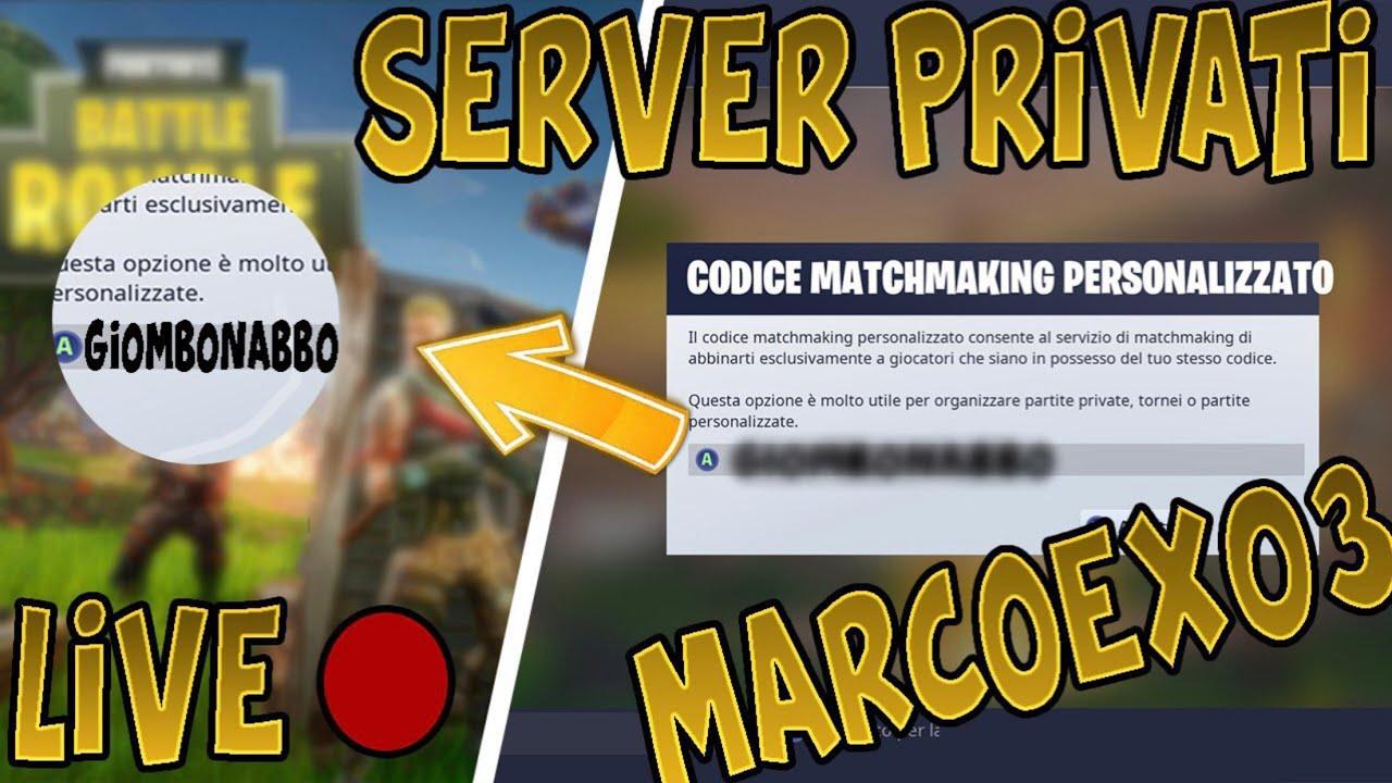 Matchmaking paradiso
