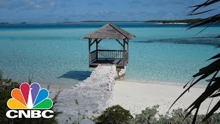 The So-Called Luxury Fyre Festival Was A Flop: Bottom Line | CNBC