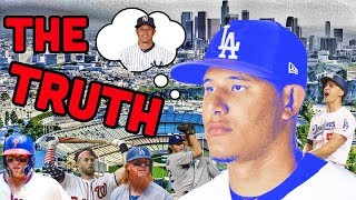 The TRUTH About the Manny Machado Trade