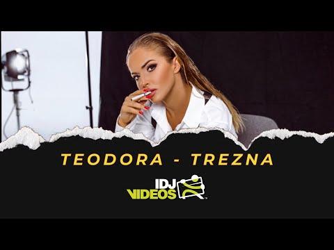 Смотреть клип Teodora - Trezna