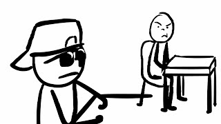 Rich Homie Quan - Flex (School Parody)