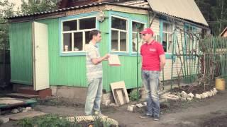 Прицеп для стройки (серия 1)(В проекте