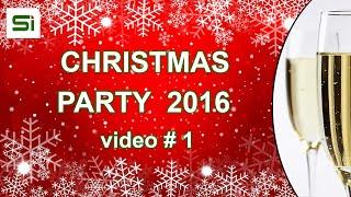SlovakiaInvest: Рождественский праздник 2016 г.