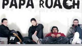 Papa Roach - Tightrope Rock Demo!!!