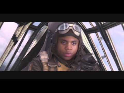 """Red Tails """"Tuskegee Airmen"""""""