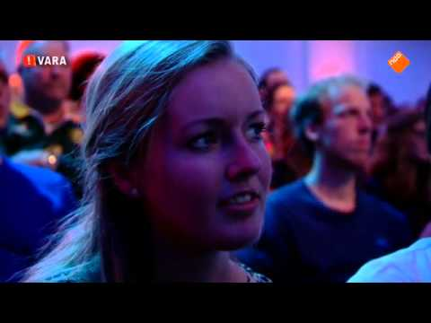 DWDD University presenteert: Terrorisme, door Beatrice de Graaf