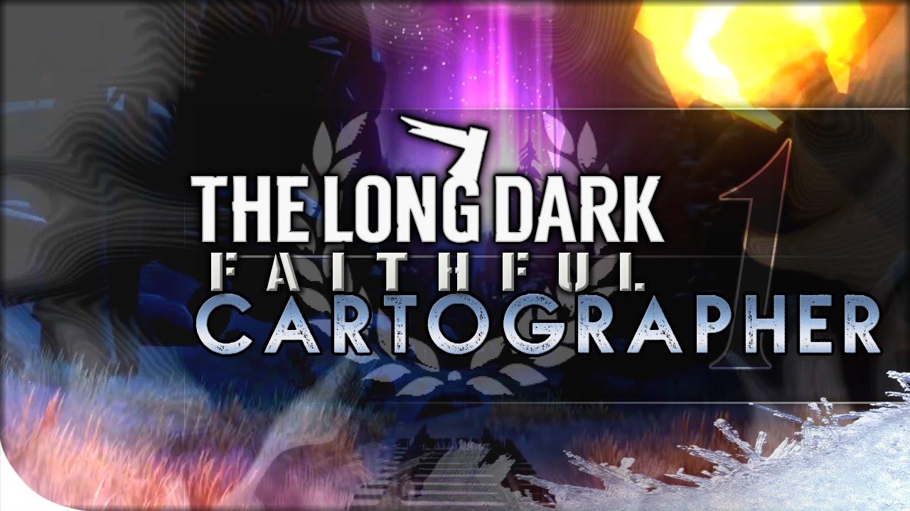 NEW UI  Test Branch Gameplay  The Long Dark  Faithful
