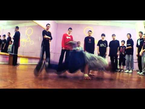 Chemistry Dance Studio introduction 2011