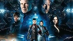 """ENDER'S GAME""   Trailer & Kritik Review Deutsch German Harrison Ford 2013 [HD]"