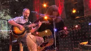 Dave Matthews & Tim Reynolds - Bartender (Live at Farm Aid 2014)